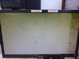 chart screen