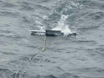 the manta trawl